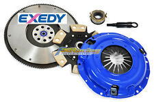 FX STAGE 3 CLUTCH KIT+EXEDY FLYWHEEL fits FORESTER IMPREZA LEGACY OUTBACK 2.5