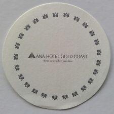 ANA Hotel Gold Coast We'll remember you, too Coaster (B322-8)