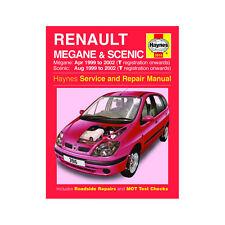 Renault HAY3916