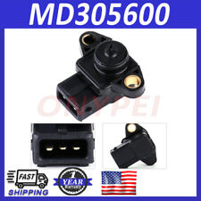 MD305600 Manifold Absolute Pressure MAP Sensor E1T19172 for Mitsubishi Lanc T1F4