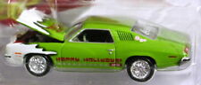 JOHNNY LIGHTNING 73 1973 PONTIAC GRAND AM COCA COLA HOLIDAY CHRISTMAS TREE CAR