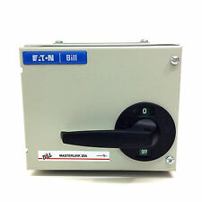 Switch Disconnector ML-153N Eaton 20A ML153N