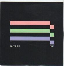 (EM941) Glitches, RGB - DJ CD