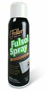 Fuller Brush Fulsol Spray - Heavy Duty Multi- Surface Degreasing Spray For Clean