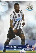 Premier Gold Soccer 13/14 Base Card #157 Cheick Tiote