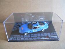 Rally Model Car MATRA DJET V JP. Jaussaud Monte Carlo 1966 IXO 1:43  [MK]