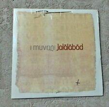 """CD AUDIO MUSIQUE / I MUVRINI """"JALALABAD"""" CD SINGLE  PROMO 1T 2002 NEUF"""