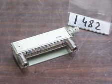 AGILENT HP 8494B ATTENUATOR ATTENUATEUR 0 to 11dB DC to 18GHz *I482
