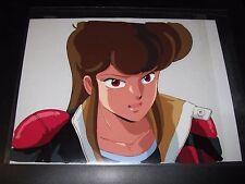 Anime Cel Bubblegum Crisis Priss Asagiri Kenichi Sonoda Knight Sabers