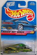 Hot Wheels SHADOW JET II 1998 FIRST EDITIONS BLISTER USA STAR WARS