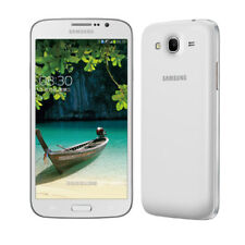 Samsung GALAXY Mega GT-I9152 8GB Dual SIM GSM 3G Smartphone -White Unlock