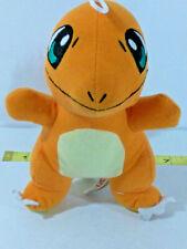 """Pokemon ~ Charizard ~ Small 8"""" Plush Stuffed Toy ~~ Ships FREE"""