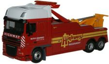 OXFORD HAULAGE DAF BONIFACE RECOVERY TRUCK HIGHWAY-DAF04REC