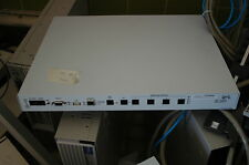 HP 3Com NBX V3000 VoIP SIP version 6.5 PBX