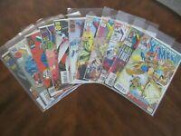 The Uncanny X-Men Lot #2 (Marvel Comics)