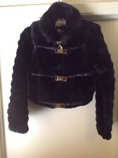 Baby Phat Faux Fur Coat