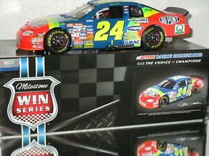 2015 Jeff Gordon #24 DUPONT 1997 CHARLOTTE WIN 1/24 car#939/1537 AWESOME RARE