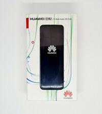 Huawei E392 LTE Multi-mode USB Stick Dongle network unlocked