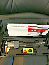 Facom 1300EA Digital Caliper Vernier Gauge MM AF & Storage Case 150mm Length