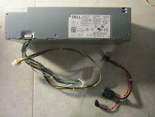 Dell OPTIPLEX 3020 7020 9020 SFF POWER SUPPLY PJKWN,3XRJ0,YH9D7,NT1XP,FP16X PSU