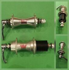 Hubs Mozzo Edco Competition  (Swiss Made)28 fori 8 velocità Campagnolo Vintage