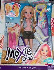 2010  MOXIE GIRLZ *  SUMMER SWIM MAGIC  * AVERY