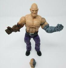 Marvel Legends Absorbing Man Build-A-Figure BAF