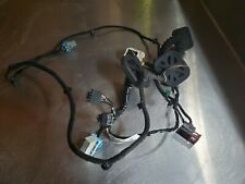 CADILLAC SRX 2004 - 2009 REAR RIGHT PASSENGER SIDE DOOR WIRE HARNESS USED OEM