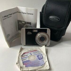 Digital Concepts Digital Camera 3X 36-108mm 1:2.8-4.8