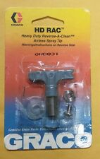 Graco GHD521 RAC Sprayer Spray Tip