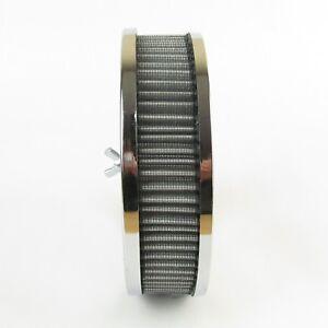 1 x WEBER 32/36 & 38 DGV/DGAV/DGEV/DGAS/DGMS/DGES CARBURETTOR AIR FILTER KIT