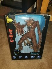 McFarlane Toys Spawn The Movie Malebogia Ultra Action Figure NIP