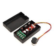 Modulo converter potenziometro 9-50V 40A DC PWM RC Controllo12V 24V 48V 2000W