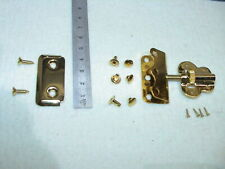 Bassriemen Versteller Extern, accordion external Bass Strap adjuster, GOLD color