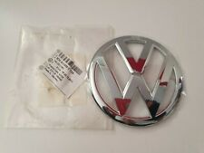 V6 3.0 5.0 Véritable nouvelle VW VOLKSWAGEN TDI Boot Badge Arrière Emblème PHAETON 2002