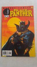 Black Panther #46 September 2002 Marvel Comics Priest Lucas