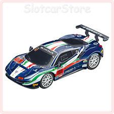 "Carrera GO 64115 Ferrari 488 GTE ""AF Corse No.51"" 1:43 Slotcar Auto auch GO Plus"