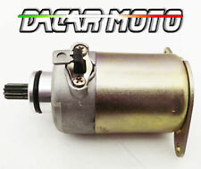 STARTER MOTOR KYMCO SUPER 8 125 150 ALL YEARS