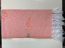 Denizli peshtemal, Fouta Towel,%100 Turkish cotton, ideal for bath spa, pool,gym