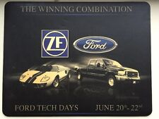 Ford GT OEM Accessory Computer Mouse Pad GT40