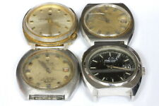 Lot of vintage handwind watches for parts - Lot nr. 129366