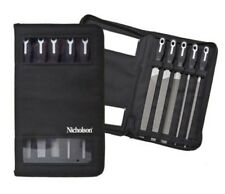 Nicholson NFS58 Mixed File Set - 5 Piece