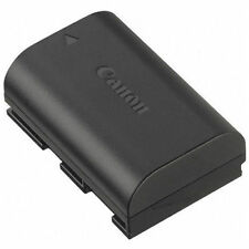 Canon Camera Batteries