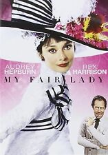 My Fair Lady (DVD, 2006)  Jeremy Brett, Gladys Cooper, George New and Sealed