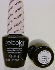 Gelcolor -Soak Off Gel Nail Polish- opi PASSION GC H19 - 0.5oz/15ml