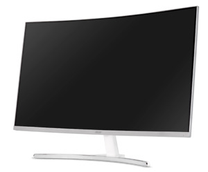 """Acer ED322Q Awmidx 31.5"""" Curved Full HD (1920 x 1080) Monitor with AMD FreeSync"""