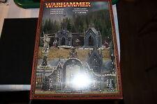Games workshop warhammer fantasy garden of morr scenery bnib neuf scellé sigmar