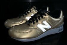 NEW BALANCE 20TH ANNIVERSARY 576 GOLD LIMITED EDITION SHOES JAPAN EXCLUSIVE 11