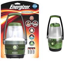 ENENERGIZER BRIGHT LED 55 LUMENS HANGING CAMPING LANTERN LIGHT  3 AA BATTERIES