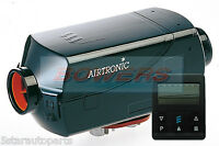 EBERSPACHER D2 AIRTRONIC 12V DIESEL NIGHT AIR HEATER KIT WITH 701 7 DAY TIMER